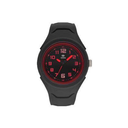 Silicone watch – Kids